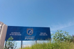 Placa Fumec